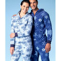 McCall\u0027s Pattern M7518 Adult & Childrens Jumpsuits & Dog Coat-Childrens