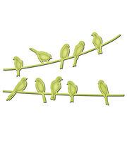 Spellbinders Shapeabilities Bird On A Wire In'spire Die, , hi-res