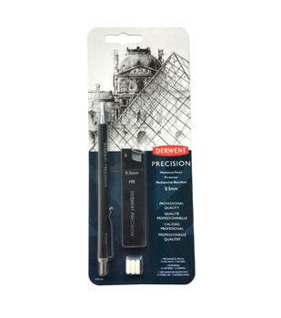 Derwent 0.5mm Mechanical Pencil Set