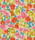 Home Decor 8\u0022x8\u0022 Fabric Swatch-Waverly Shi Shi Aurora