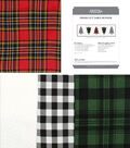 It\u0027s Sew Simple Handmade Holiday Fresh Cut Table Runner Kit