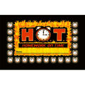 North Star Teacher Resource Homework on Time Punch Cards, 36/Pack