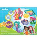 Perler Magical World of Mermaids Deluxe Kit