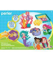 Perler Magical World of Mermaids Deluxe Kit, , hi-res