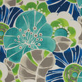 Richloom Studio Outdoor Fabric-Lydia Surf