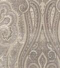Waverly Upholstery Fabric 54\u0027\u0027-Monsoon Clubroom Paisley