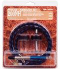 Badger Air Brush Precise Airbrush Set