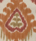 PKL Studio Outdoor Fabric-East Indies Persimmon