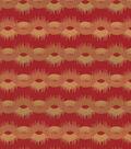 Home Decor 8\u0022x8\u0022 Fabric Swatch-Helixir Tomato Red