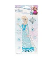 American Crafts Stickers-Elsa Bling, , hi-res