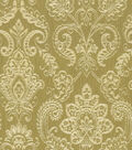 Waverly Multi-Purpose Decor Fabric-Gazebo Damask/Herb Garden