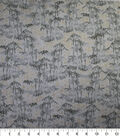 Premium Cotton Fabric 44\u0022-Green Bamboo