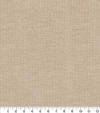"""Outdoor Fabric 13x13"""" Swatch-Take Cover Cork"""