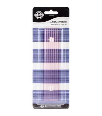 Strip 2   -Plastic Cutter
