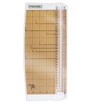 """Fiskars Teresa Collins Studio Gold Portable Trimmer (12""""), , hi-res"""