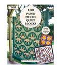 100 Paper Pieced Quilt Blocks