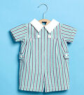 Kwik Sew Pattern K0214 Infants\u0027 Romper, Dress & Panties-Size XS-XL
