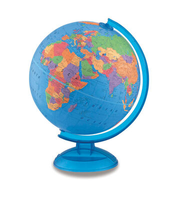 "Adventurer 12"" Desktop Globe"