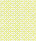 Surat Stamp/citrine Swatch