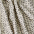 Kelly Ripa Home Upholstery Décor Fabric-On Cue Smoke