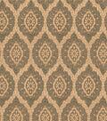 Eaton Square Multi-Purpose Decor Fabric 57\u0022-Player/Aegean