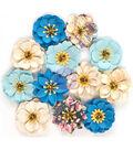 Prima Marketing St. Tropez Belle Isle Flowers