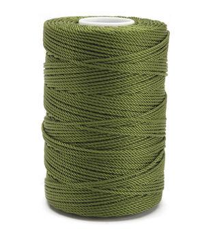 Iris Nylon Thread 197 Yds Size 18