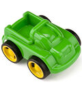 Miniland Go Vehicles, Pack of 4