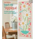 Teach Me To Applique Book