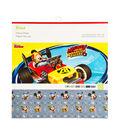 Cricut 6 pk 12\u0027\u0027x12\u0027\u0027 Disney Mickey Mouse Pal 4 Life Deluxe Papers