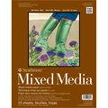Strathmore Mixed Media Vellum Paper Pad