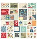 Simple Stories Travel Notes 48 pk Sn@p! Cards