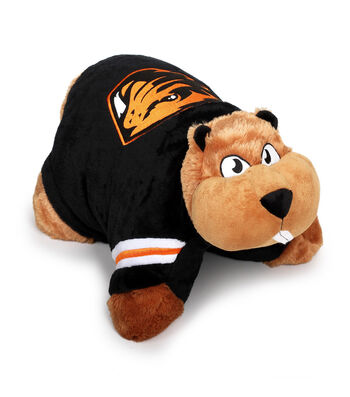 Oregon State Univeristy Pillow Pet