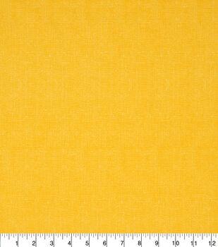 Keepsake Calico Cotton Fabric -Yellow