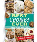 Best Cookies Ever Cookbook-Beyond Ho-Hum to Oh YUM!
