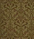 Home Decor 8\u0022x8\u0022 Fabric Swatch-Print Fabric Signature Series Endruschat Moss