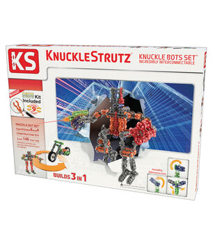 Knuckle Bots Set