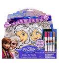 Disney Frozen Color N Style Purse