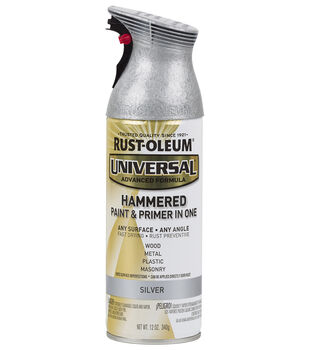 Rust-Oleum Universal All Surface Forged Spray Paint