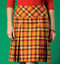 McCall\u0027s Misses Skirt-M7022