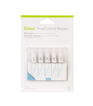 Cricut TrueControl Blades Refill Pack