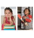 All Kinds of Kids: Preschool Bulletin Board Set, 2 Sets