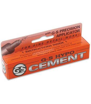 G-S Hypo Cement Standard