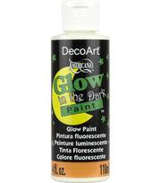 DecoArt Glow-In-The-Dark Medium, , hi-res