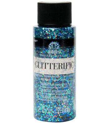 FolkArt Glitterific 2 fl. oz. Glitter Paint