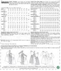 Mccall Pattern M6695 8-10-12-14-Mccall Pattern