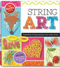 String Art Book Kit