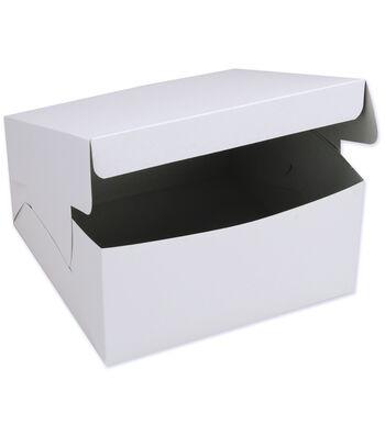 """Wilton Cake Box-10""""x10""""x5"""""""