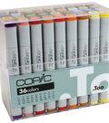 Copic Original Markers Set-Basic