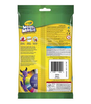 Crayola Model Magic Modeling Clay